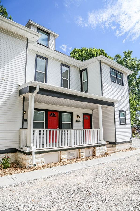 2 Bedrooms 1 Bathroom Apartment for rent at 512 S. Main in Springfield, MO