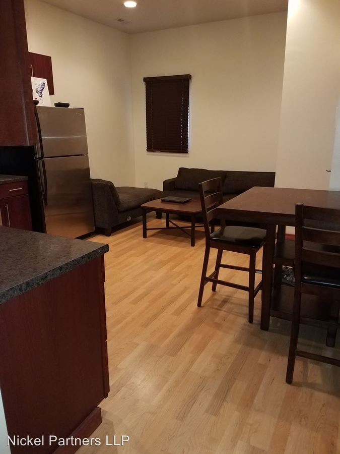 1 Bedroom 1 Bathroom Apartment for rent at 107 1/2 Roberts St N #1-501 in Fargo, ND