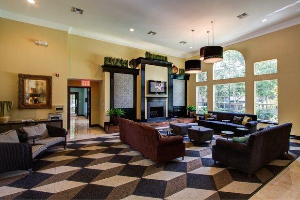 Ashford Apartments Houston
