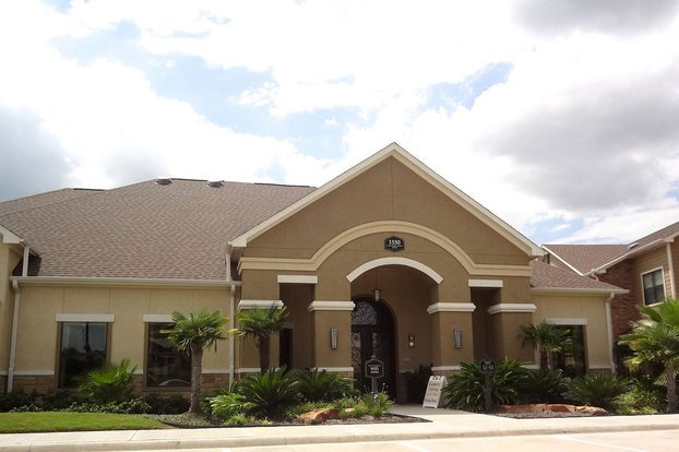 Grand Villas Apartments Katy Tx