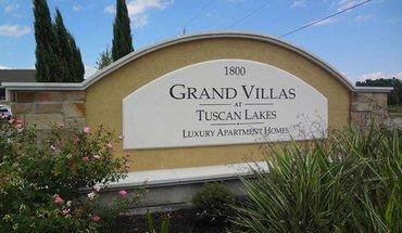 Grand Villas At Tuscan Lake