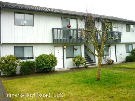 2 Bedrooms 1 Bathroom Apartment for rent at 490 South River Avenue in Buckley, WA