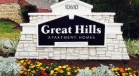 Similar Apartment at Great Hills