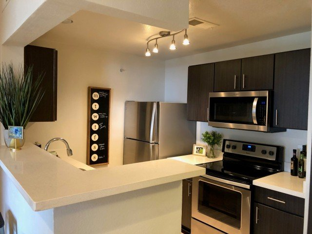 1 Bedroom 1 Bathroom Apartment for rent at Stonelake At The Arboretum in Austin, TX