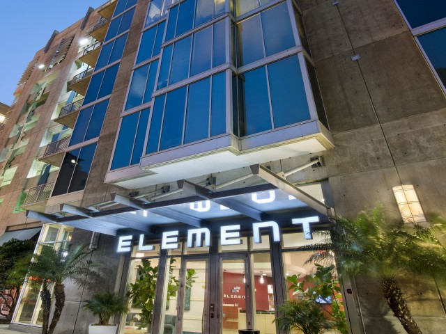 Apartments Near UT Element for The University of Tampa Students in Tampa, FL