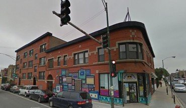 3156 W. Diversey