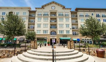 The Lofts At Watters Creek