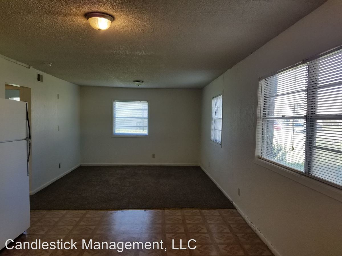 1 Bedroom 1 Bathroom Apartment for rent at 426 Se Arter Ave. in Topeka, KS