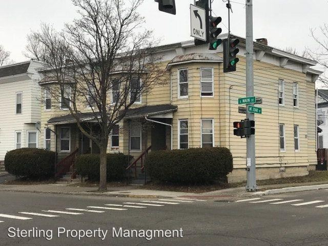 1 Bedroom 1 Bathroom Apartment for rent at 381-385 South Main St in Elmira, NY