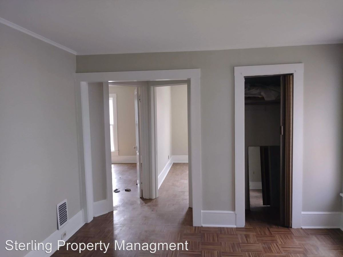 2 Bedrooms 1 Bathroom Apartment for rent at 379 South Main Street in Elmira, NY