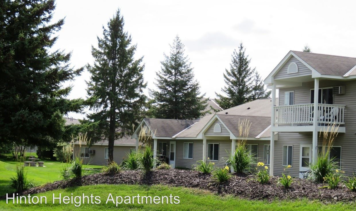 1 Bedroom 1 Bathroom Apartment for rent at 7750 Hinton Avenue South in Cottage Grove, MN