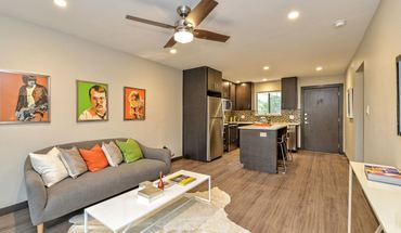 Similar Apartment at 3301 Red River 101 314