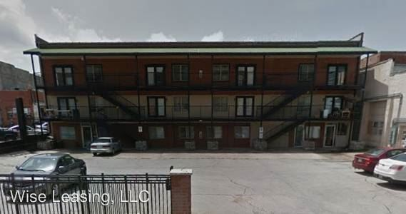 4 Bedrooms 2 Bathrooms Apartment for rent at 424 W. Mcdaniel St., Units 1-2, A-h in Springfield, MO