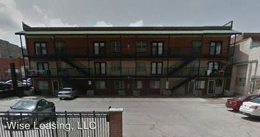 3 Bedrooms 2 Bathrooms Apartment for rent at 424 W. Mcdaniel St., Units 1-2, A-h in Springfield, MO