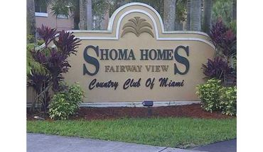 En Shoma Homes At Country 2/2
