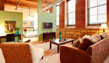 Similar Apartment at The Lofts At Lafayette Square