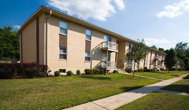 Similar Apartment at Lackland Plaza