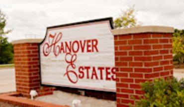 Hanover Estates Apartment for rent in Columbia, MO