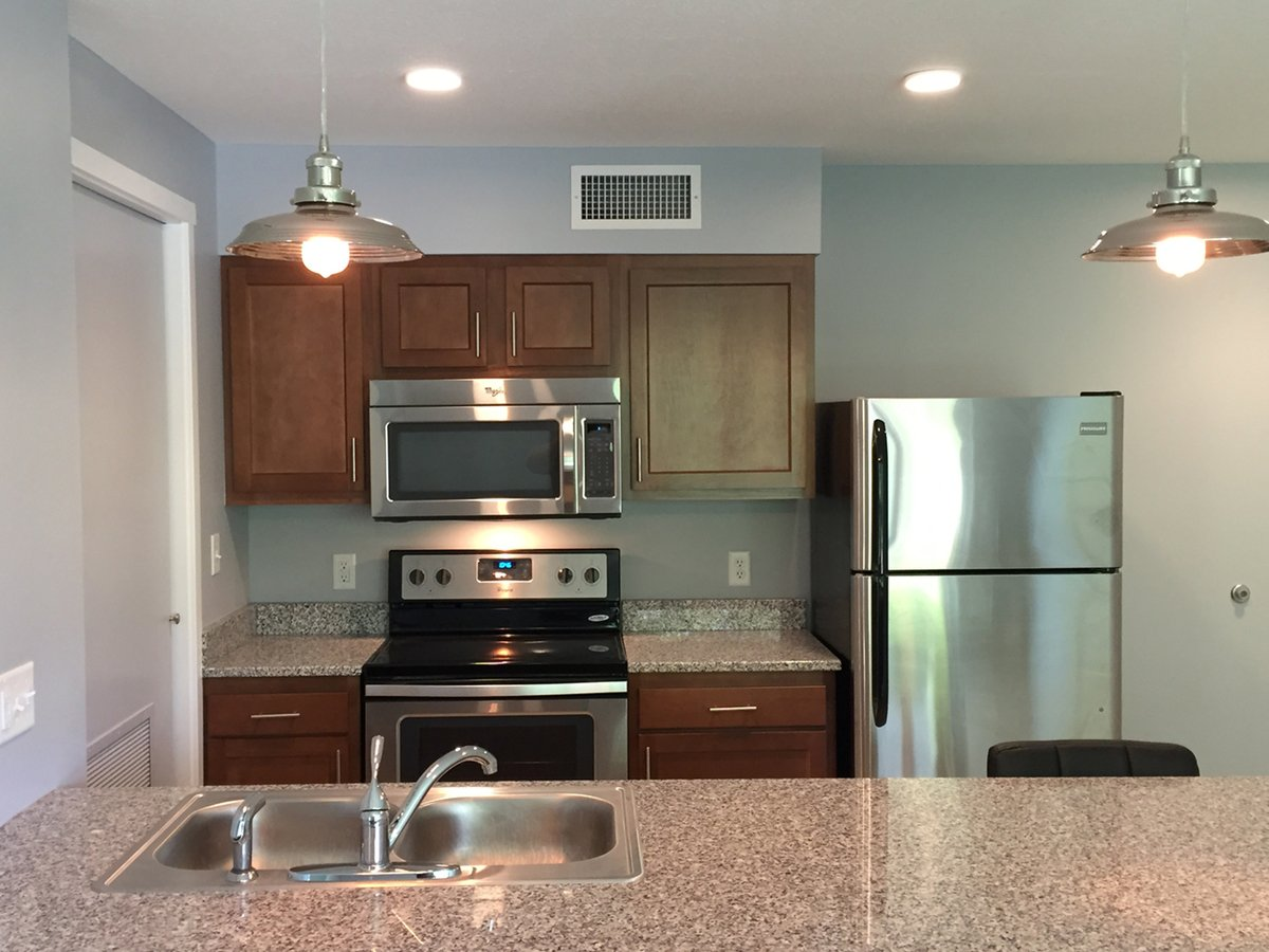 1 Bedroom 1 Bathroom Apartment for rent at Imansion in Bloomington, IN