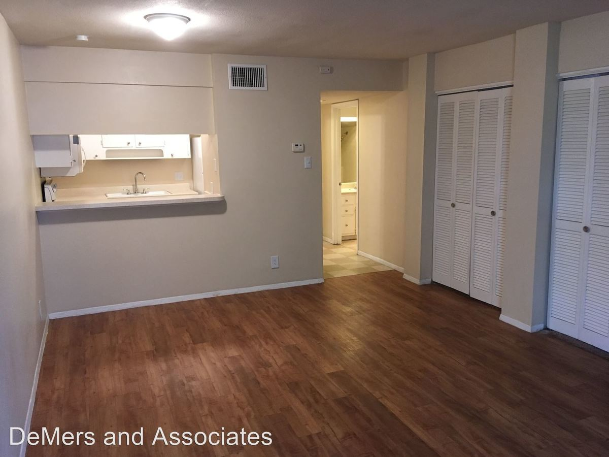 1 Bedroom 1 Bathroom Apartment for rent at 404 E Park Ave in San Antonio, TX