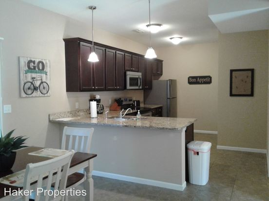 Studio 1 Bathroom Apartment for rent at 1409 Wilkes 101-104 in Columbia, MO