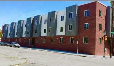 Similar Apartment at 34th & Hamilton St.