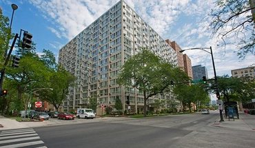 The Van Der Rohe Apartment for rent in Chicago, IL