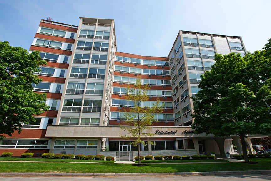 Presidential Apartments