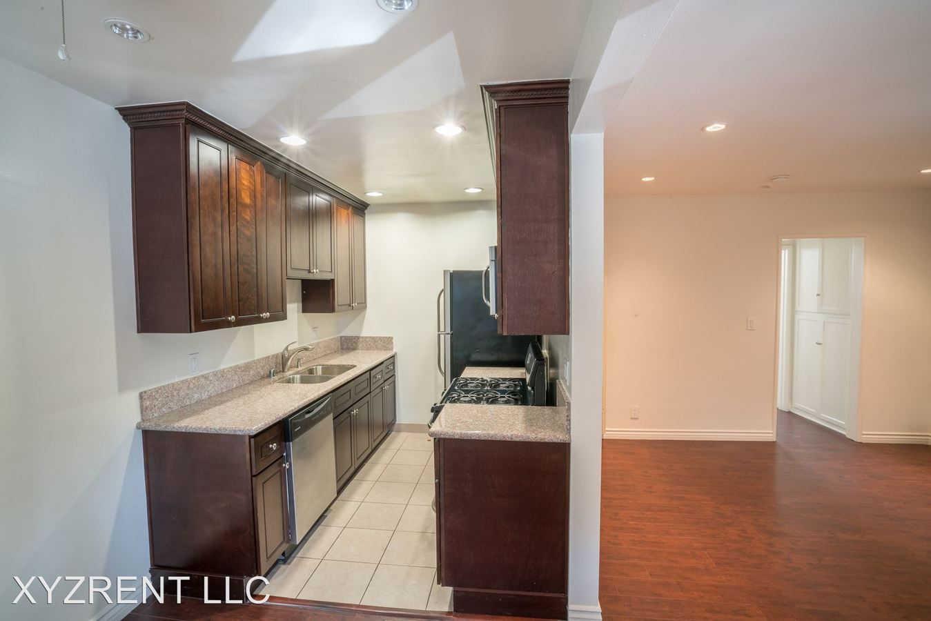 1 Bedroom 1 Bathroom Apartment for rent at 10385-10389 W Olympic Blvd. in Los Angeles, CA