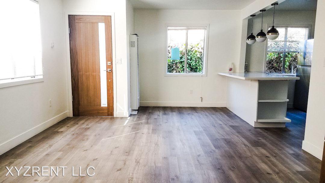 1 Bedroom 1 Bathroom Apartment for rent at 2614 Kansas Ave. in Santa Monica, CA