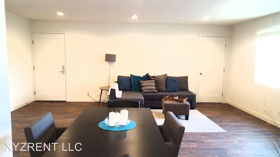 2 Bedrooms 1 Bathroom Apartment for rent at 2614 Kansas Ave. in Santa Monica, CA