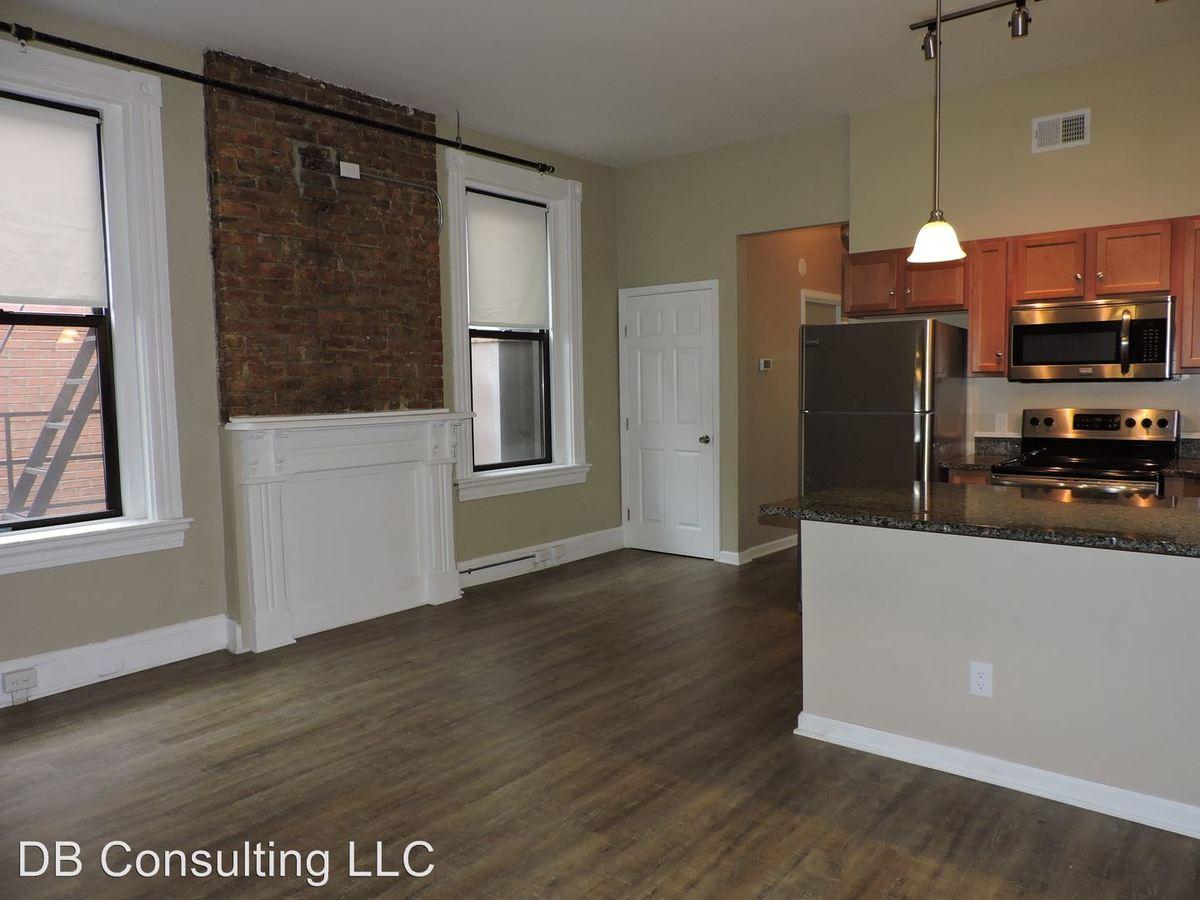 2 Bedrooms 2 Bathrooms Apartment for rent at 1342 Walnut Street in Cincinnati, OH
