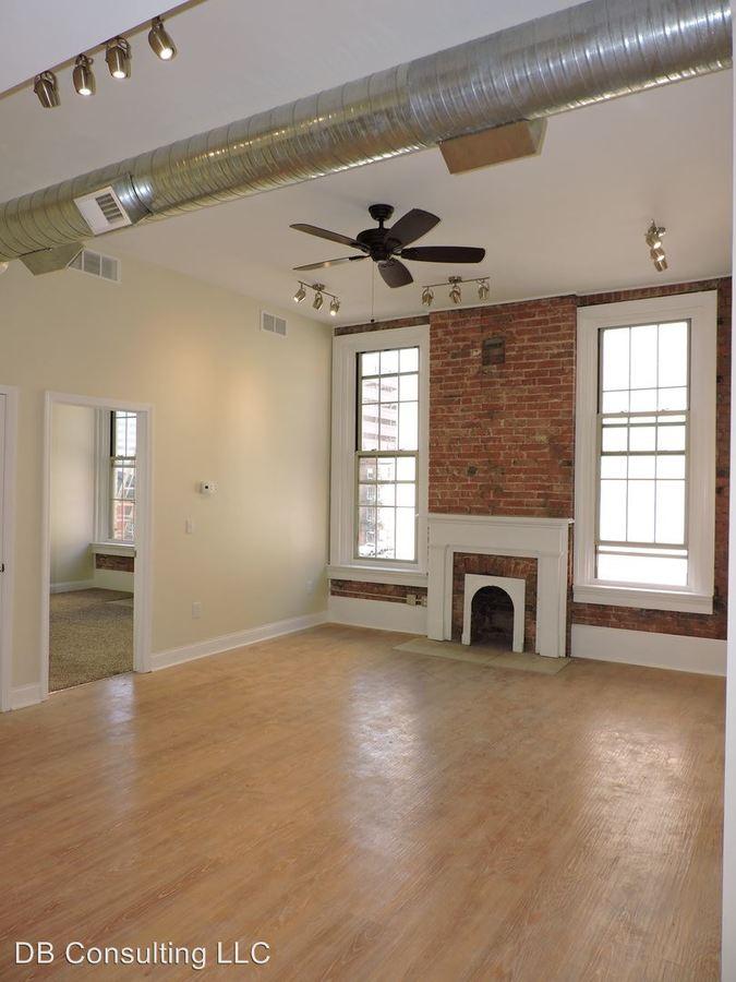 2 Bedrooms 1 Bathroom Apartment for rent at 814 Main St. in Cincinnati, OH