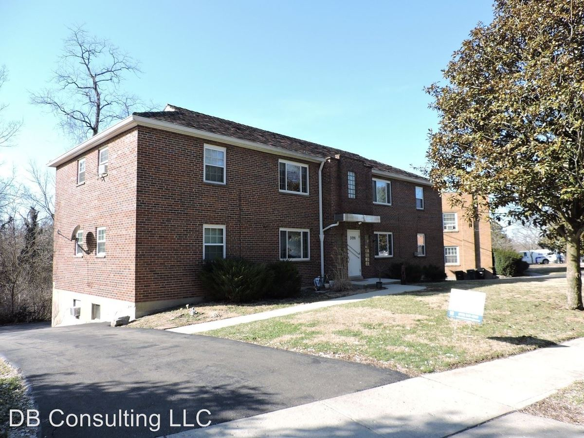 2 Bedrooms 1 Bathroom Apartment for rent at 3091 Riddle View Ln in Cincinnati, OH