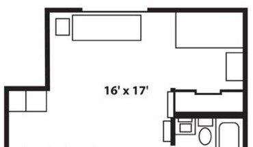 Similar Apartment at 2130 University Avenue