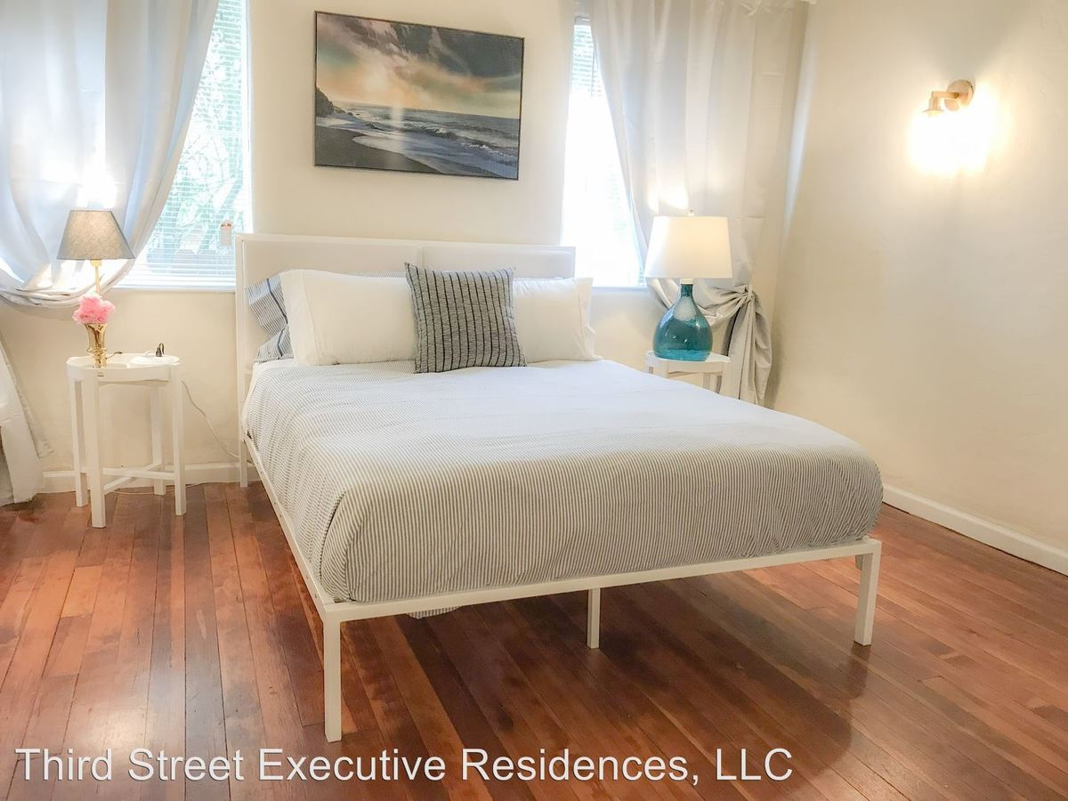 Studio 1 Bathroom Apartment for rent at 409 W. 3rd Street in Long Beach, CA