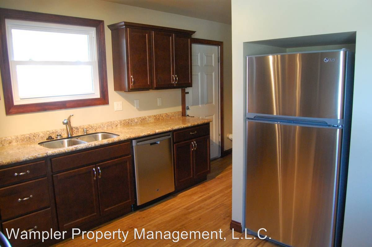 1 Bedroom 1 Bathroom Apartment for rent at 504 S. Lincoln Ave. in Urbana, IL