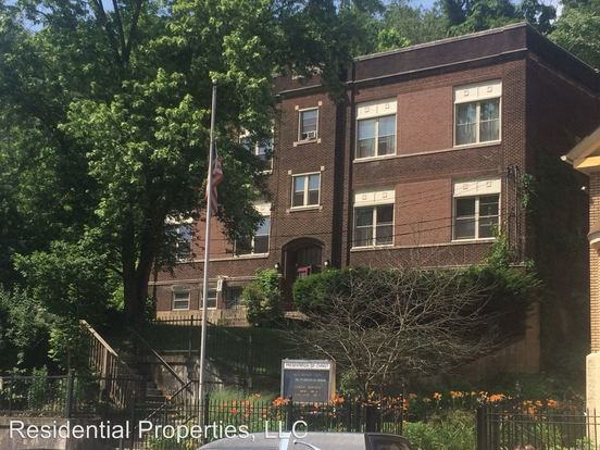 2 Bedrooms 1 Bathroom Apartment for rent at 1580 Electric Avenue in East Pittsburgh, PA