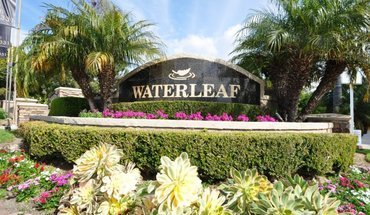 Waterleaf Apartment Homes