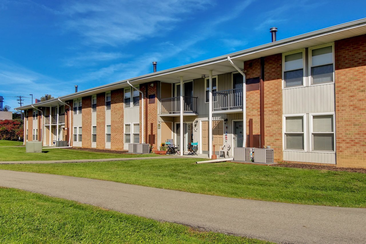 Westgate Group Apartments Indiana, PA
