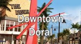 Downtown At Doral