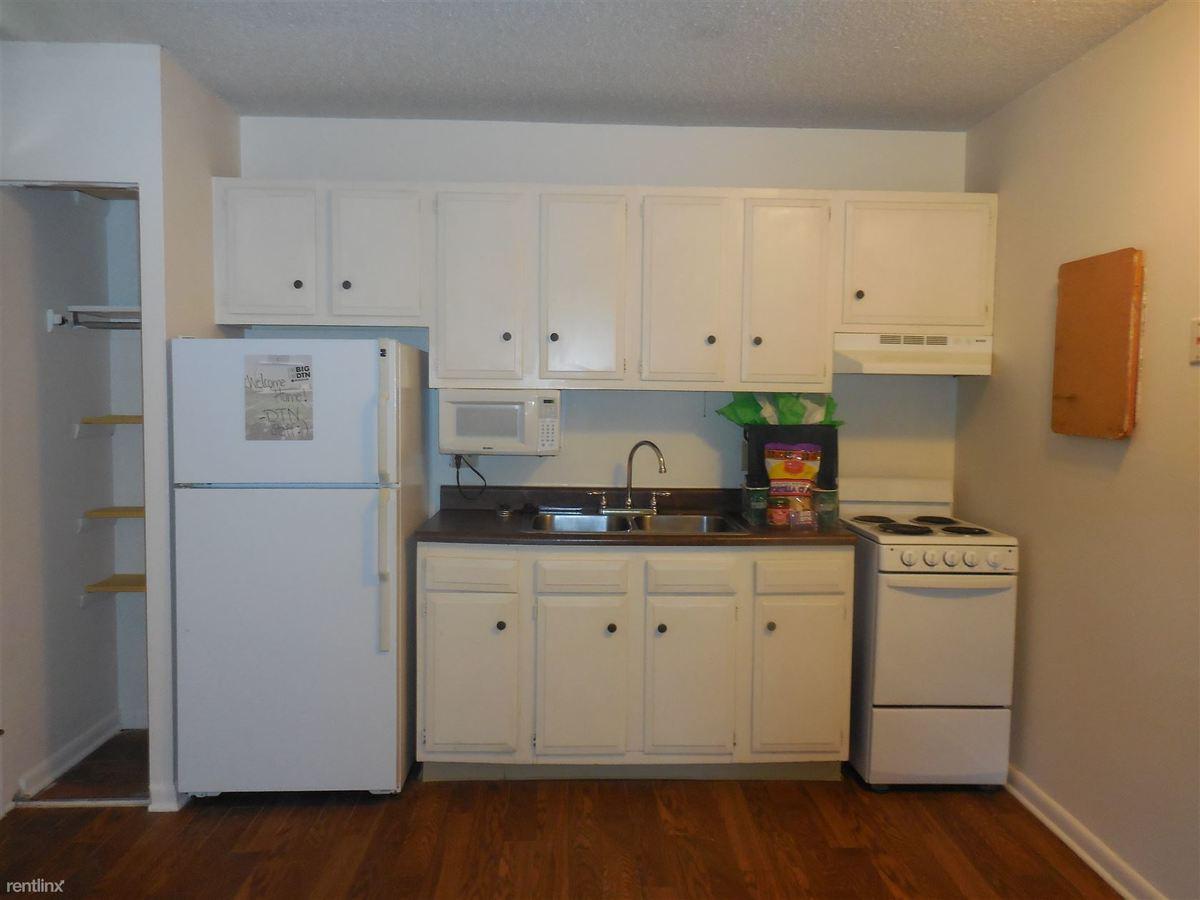 Studio 1 Bathroom Apartment for rent at The Lodges Apartments in Lansing, MI