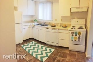 2 Bedrooms 1 Bathroom House for rent at Holiday Townhomes in Lansing, MI