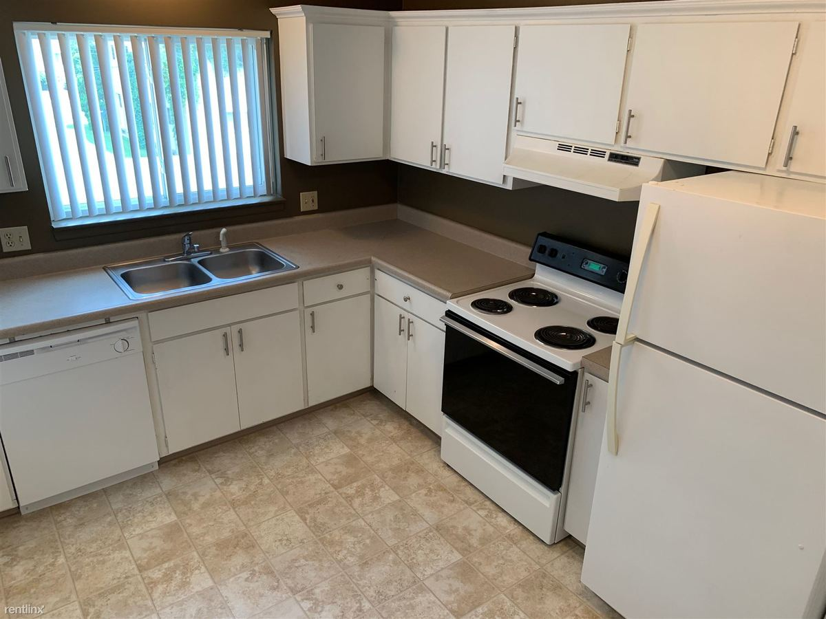 1 Bedroom 1 Bathroom Apartment for rent at Madison Apartments in Lansing, MI