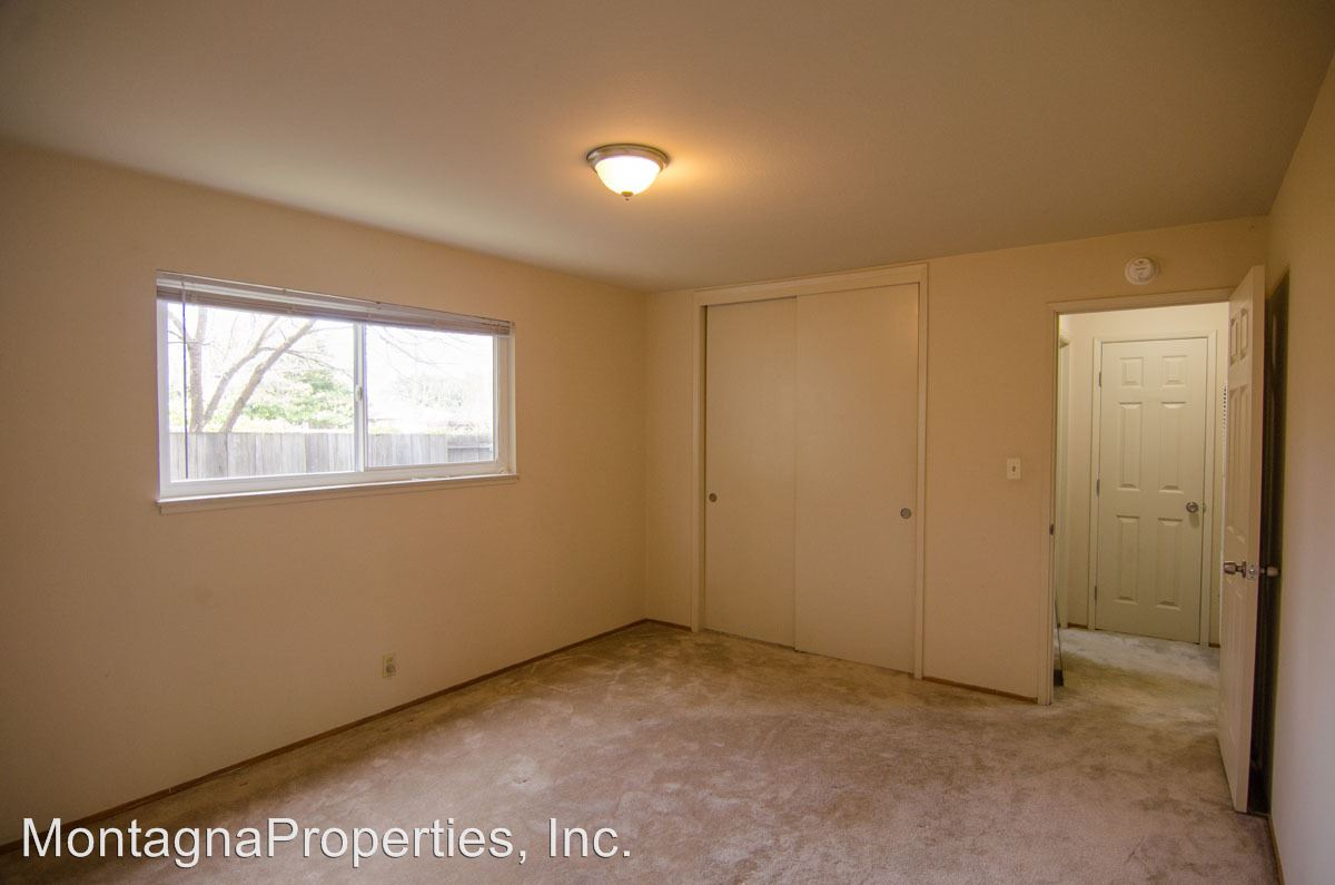1 Bedroom 1 Bathroom Apartment for rent at 1303 Snow Street in Mountain View, CA