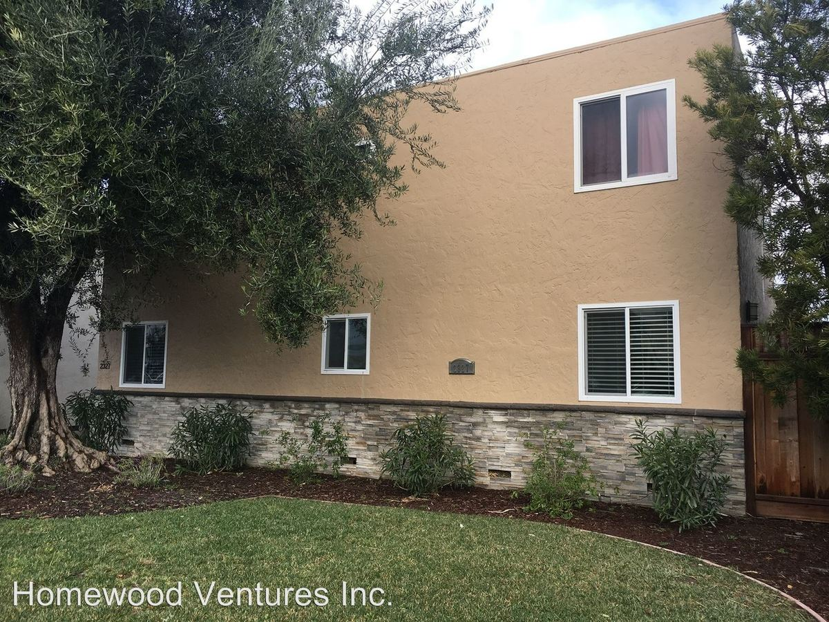1 Bedroom 1 Bathroom Apartment for rent at 2327 Pruneridge Avenue in Santa Clara, CA