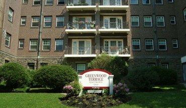 Greenwood Terrace