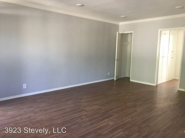 1 Bedroom 1 Bathroom Apartment for rent at 3923 Stevely Ave. in Los Angeles, CA
