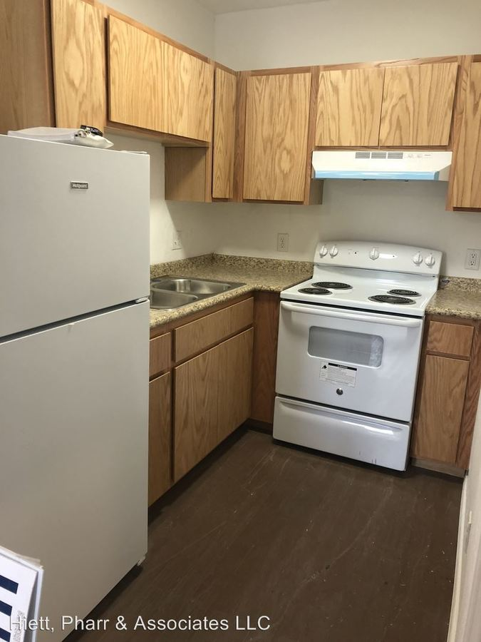 Studio 1 Bathroom Apartment for rent at 1020 Myrtle Ave. in El Paso, TX