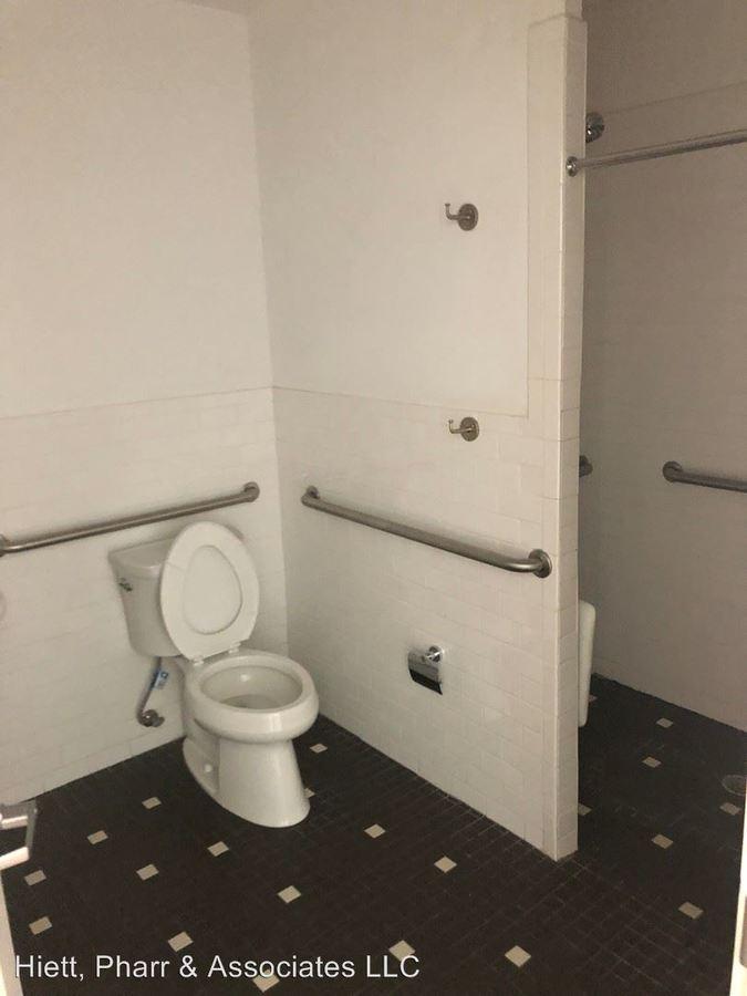Studio 1 Bathroom Apartment for rent at 120 S. Stanton St. in El Paso, TX